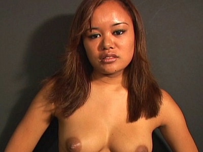 Annie Cruz is an exotic Asian Bi with sexy petite body and a soft spot for bi-guys. Watch this Asian teach two guys how to have fun by giving them hot blowjobs and turns in screwing her tight cunt. Watch her take charge and hit their asses with her strap-on.video
